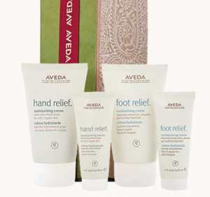 Aveda Pure Relief Gift Set, Holiday Gifts for Women