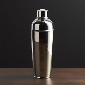 Cocktail Shaker, Holiday Gifts for Men