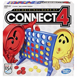 Connect 4, Holiday Gifts for Children