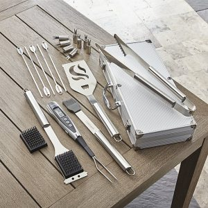 Grill Set, Holiday Gifts for Men