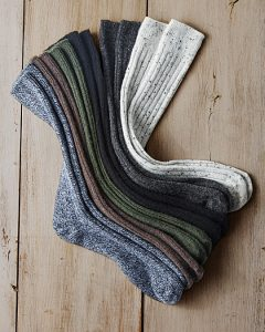 Cashmere Socks, Holiday Gifts for Men
