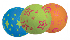 Playground Balls, Holiday Gifts for Children
